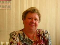 Казанцева Анна Афанасьевна - главный бухгалтер